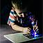 Набор для творчества  Рисуй светом А5, фото 5