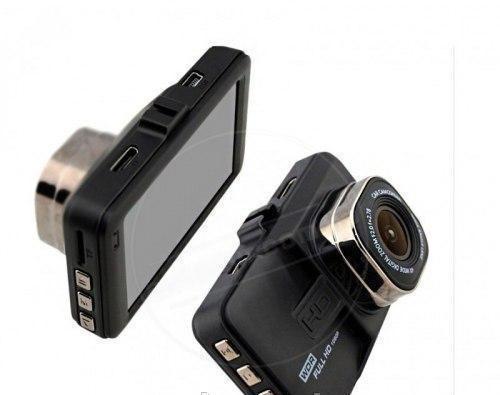 Автомобильный видеорегистратор DVR-138А | авторегистратор | регистратор в авто