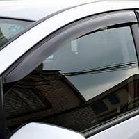 Ветровики Audi A1 Hb 3d (8X) 2010 Cobra Tuning