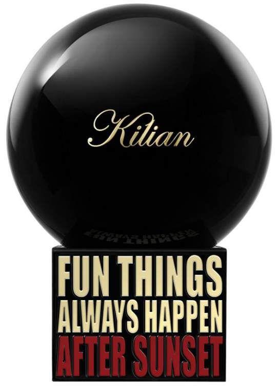 Оригинал Kilian Fun Things Always Happen After Sunset 100ml Парфюмированная вода Унисекс Килиан