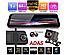 Зеркало с видеорегистратором Anytek T12 Экран 10 дюймов Full HD, две камеры, фото 4