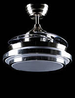 Люстра вентилятор LF0110-26/48 (CH)