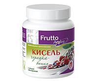 Кисель Артлайф для зрения с витаминами Черника-Вишня 300 гр (6032)
