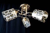 Люстра на 3 лампочки 2246-3а, фото 1