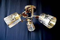 Люстра на 3 лампочки 9371a-3