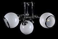 Люстра на 3 лампочки L91219/3 Chwt, фото 1