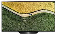 Телевізор OLED65B9SLA B9SLA серія 164 см чорно-сірий 4K UHD HDR LG Smart TV LED, фото 1
