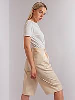 Женские шорты бермуды Vanilla
