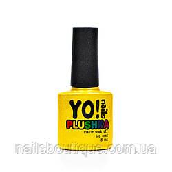 Матовый топ Yo!Nails 8 ml