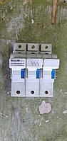 MSD крепление и держатель предохранителей FERRAZ SHAWMUT Modulostar CMS14 № 201906