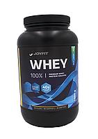 Протеин Premium WHEY сывороточный протеин JOYFIT 1 кг