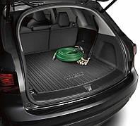 Acura MDX 2014 коврик в багажник новый оригинал