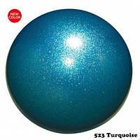 М'яч Chacott ORIGINAL Jewelry колір: 523 Turquoise.