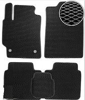 Автомобильные коврики для кросовера Toyota RAV4