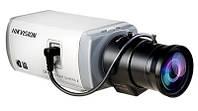 IP корпусная камера  Hikvision DS-2CD853F-E