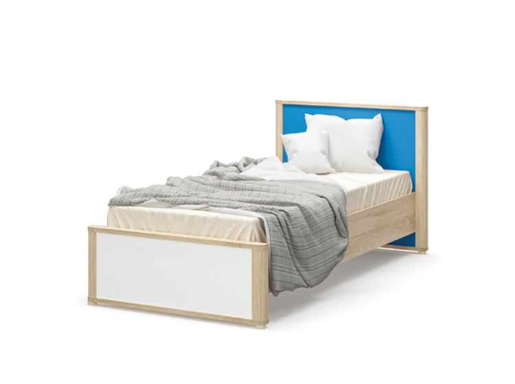 Кровать детская Лео Mebelservice