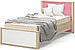Кровать детская Лео Mebelservice, фото 3