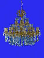 Люстра свеча L15440/30