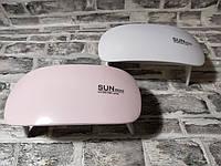 Лампа для ногтей Сушилка для ногтей для сушки гель-лака UV LAMP Sun Mini 6W LED