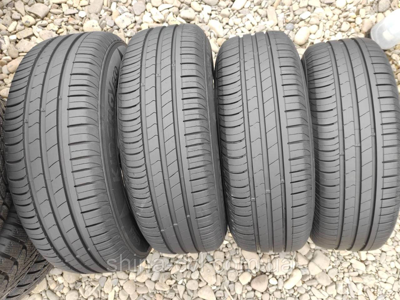 Літні шини 195/65 R15 91T HANKOOK KINERGY ECO