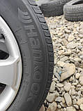 Літні шини 195/65 R15 91T HANKOOK KINERGY ECO, фото 3