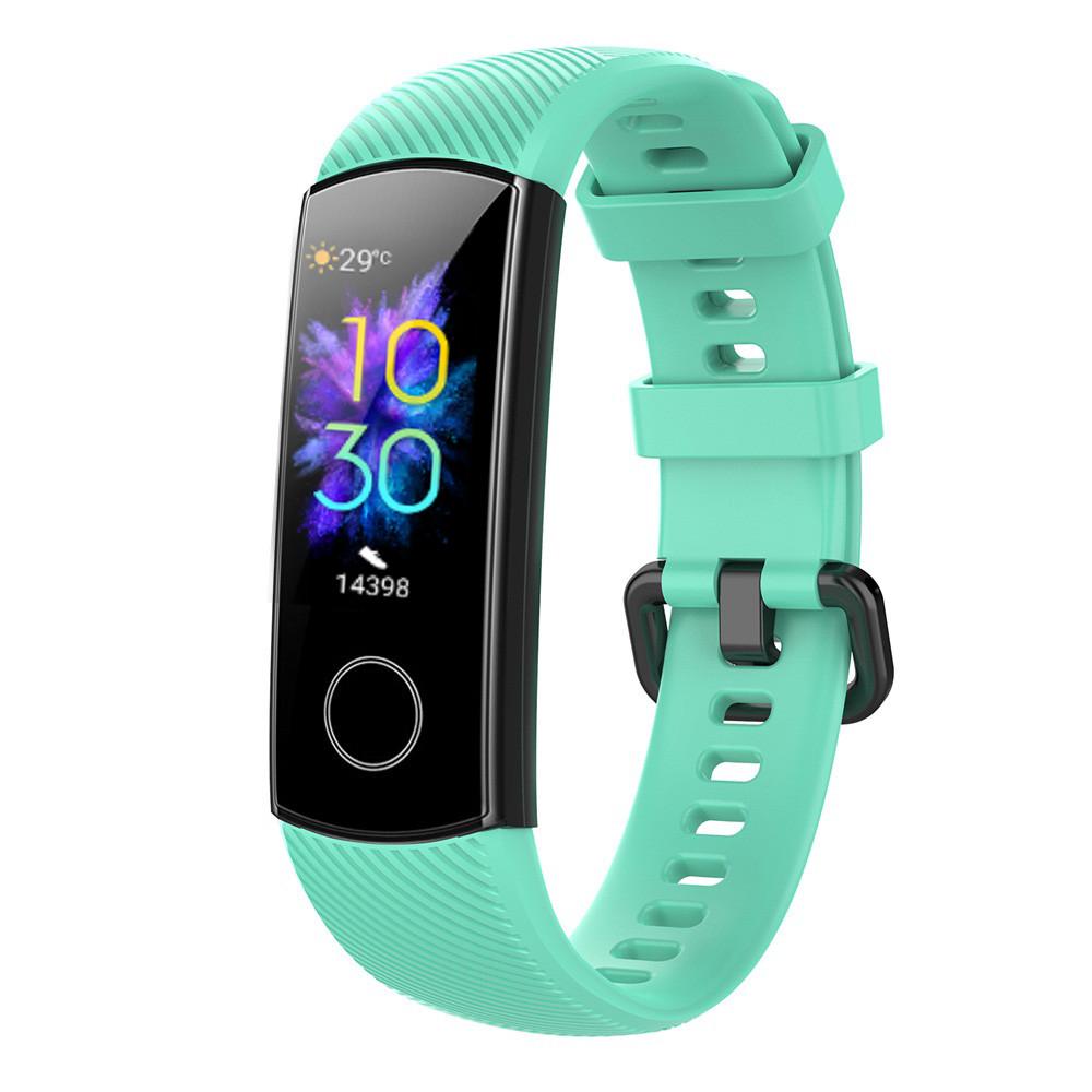 Ремешок для фитнес-браслета Huawei Honor Band 4 и 5 Mint