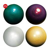 Мячи для художественной гимнастики Chacott PRACTICE JEWELRY BALL (170mm) 301503-0016-98