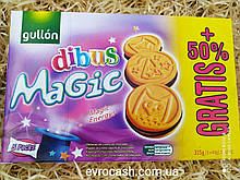 Печиво Gullon Magic