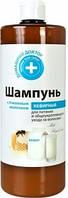 Шампунь Домашний Доктор Кефирный с пчелинным молоком 1л