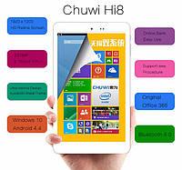 Планшет Chuwi Hi8 2GB/32GB Dual OS, фото 1