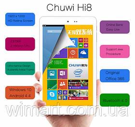 Планшет Chuwi Hi8 2GB/32GB Dual OS