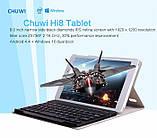 Планшет Chuwi Hi8 2GB/32GB Dual OS, фото 3