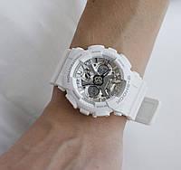 Женские часы Casio G-Shock GMA-S120MF-7A1 Оригинал
