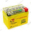 Cycle battery (iGEL) Гелевый Аккумулятор YTX4L-BS 12V 4Ah для скутера (мото, скутер)