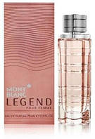 Mont Blanc Legend Pour Femme edp 75 ml. лицензия