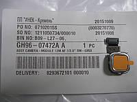 Камера модуль Samsung Galaxy S5 GH96-07472A, фото 1