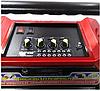 Беспроводная Bluetooth колонка X-BASS NS-1388BT NNS Портативная Bluetooth колонка со светомузыкой и микрофоном, фото 5