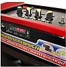 Беспроводная Bluetooth колонка X-BASS NS-1388BT NNS Портативная Bluetooth колонка со светомузыкой и микрофоном, фото 6