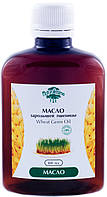 Масло натуральное зародышей пшеницы, 1000 мл