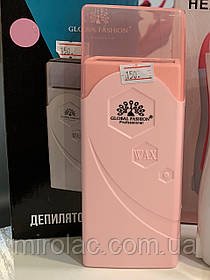 Депилятор кассетный
