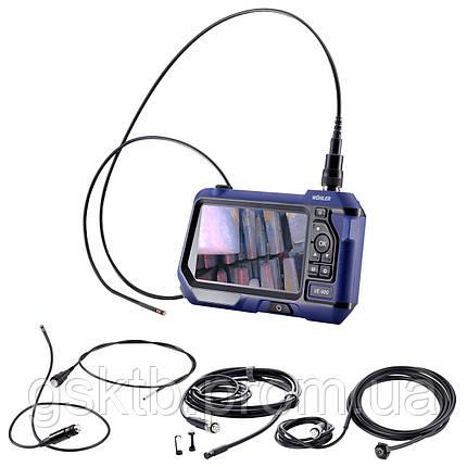 Wöhler VE 400 эндоскоп с высоким разрешением (Германия), фото 2