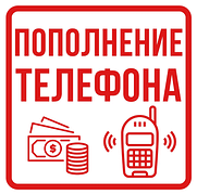 Пополнение Вашего мобильного телефона на 450 грн !!! Бесплатная доставка Новой почтой от 1000 грн !