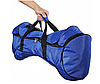 Гироборд гироскутер 10.5 Smart Balance Premium Синий космос, фото 4