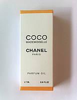 Масляный мини парфюм Chanel Coco Mademoiselle 7ml DIZ