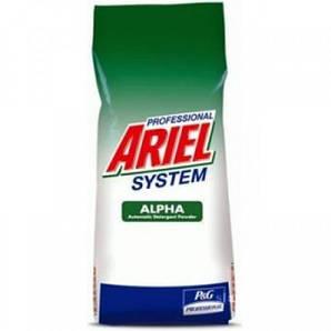 Порошок стиральный автомат Альфа Professional 15 кг Ariel ALPHA