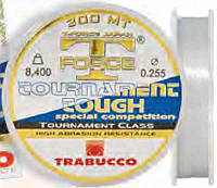 Леска рыболовная Trabucco Tour Tough 052-30-160 150 м