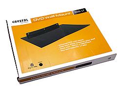 Кронштейн DVD Wall Mount DVD-17 Черный (vol-566)