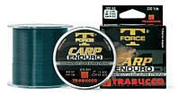Леска рыболовная Trabucco T-Force Carp END 053-11-280 300 м