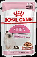 Влажный корм для котят Royal Canin Kitten Instinctive 85 г