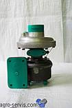 Турбокомпрессор ТКР-6  600-1118010.01, фото 2